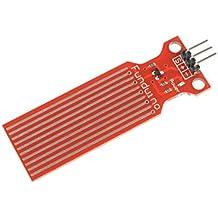 Módulo Sensor detector nivel de agua Sensor de nivel de líquido Módulo Profundidad de detección para