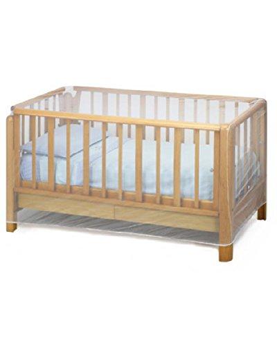 Insektenschutz für Kinderbett, Erste Kindheit Plebani * 15649