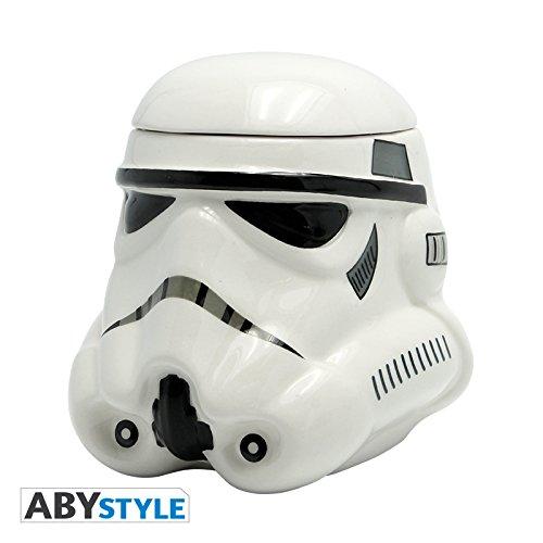 Taza 3d Star Wars Trooper