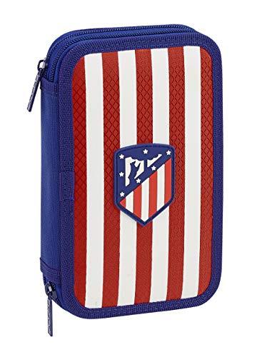 Atletico De Madrid 411845854 - Estuche con 28 piezas