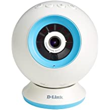 D-Link - Cámara de vigilancia