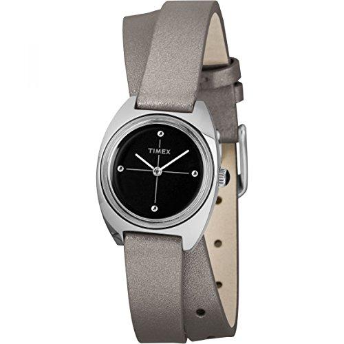 Double Wrap Watch (Timex Petite Double-Wrap - Unisexuhr - TW2R69900)