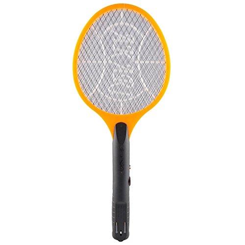 Spartan Akari SPMR-02 Rechargeable Mosquito Racket (Multicolour)
