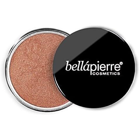 Bellapierre Cosmetics Kisses - Iluminador mineral en polvo suelto