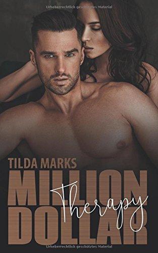 Buchseite und Rezensionen zu 'Million Dollar Therapy' von Tilda Marks