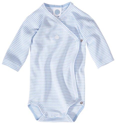 Sanetta WiBody 1/1 A.Motiv FR-Ri 310121 Baby - Jungen Babybekleidung/ Unterwäsche/ Bodys