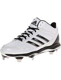 adidas Rendimiento Hombre Excelsior Pro Metal Mid Zapatillas de béisbol zapatos de césped