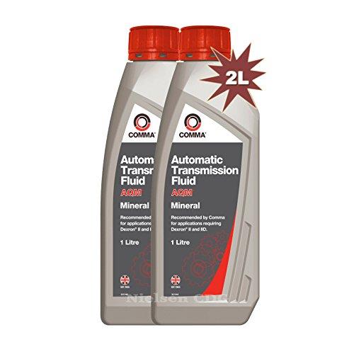 comma-aqm-mineral-automatic-transmission-fluid-2x1l-2-litre