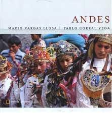 Los Andes por Pablo Corral Vega