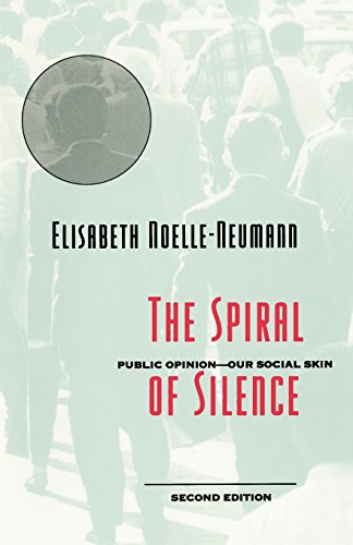 The Spiral of Silence: Public Opinion - Our Social Skin