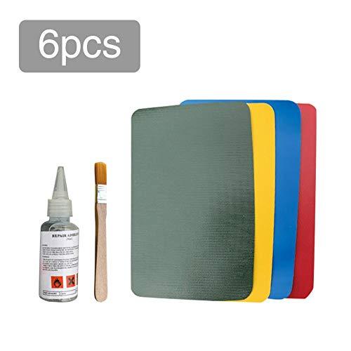 Descripción: Material: PVC respetuoso con el medio ambiente. Grosor del PVC: 0,7/0,9 mm. Capacidad máxima de carga: about100 (kg). Material de PVC de alta calidad, resistente al agua, duradero y seguro. Easy touse, youcancutittoasmallersizetomeety...