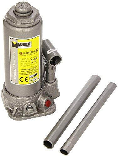 Preisvergleich Produktbild Ratchet hydraulischen Hebebühne 5000 kg max max 413mm H