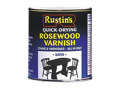 Rustins vsap1000Quick Dry Lack SATIN–parent, VSPI500
