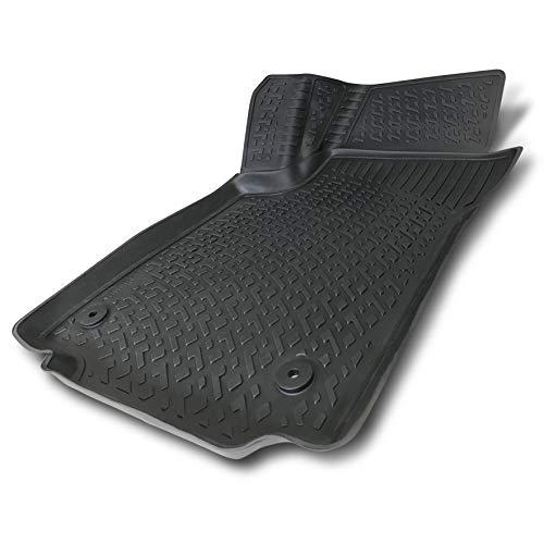 Preisvergleich Produktbild online-fussmatten of-SM_200070201 3D Schalen Gummi Schalenmatten Gummimatten Fußmatten passgenau