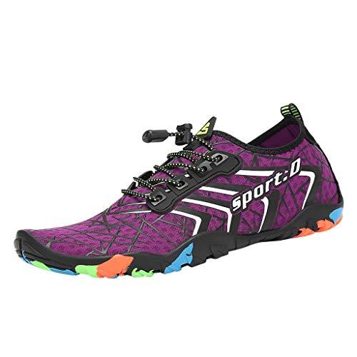 ODRD [EU39-EU49] Schuhe Mens Womens Wasser Quick Dry Barfuß Tauchen Sport Pool Strand Walking Yoga Schuhe Hot Stiefel Sneaker Wanderstiefel Combat Hallenschuhe Worker Boots Sports