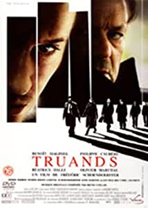 Truands [Import belge]