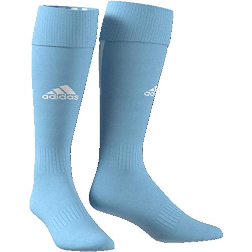 adidas Santos Sock 18 Clear Blue/White, 3739