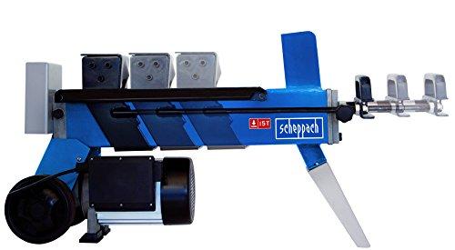 Scheppach Hydraulikspalter HL520 2.20 kW, 230V/50 Hz, 1 Stück, 3905202904