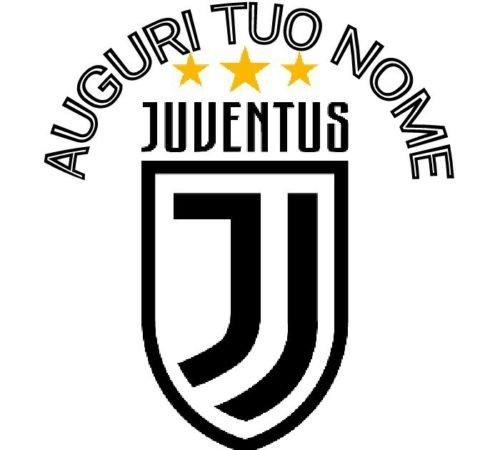 Torta Juventus Il Signor Rossi