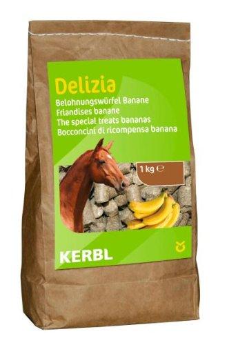 Delizia Sweeties Banane 25 kg
