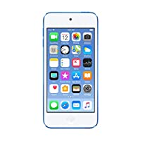 Apple Ipod Touch 6Th Generation - 32Gb, Blue, Mkhv2Ll/A