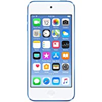 Apple iPod Touch (32 GB) - Blue