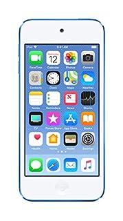 Apple iPod touch (128 GB), Blau (B074GXN2GG) | Amazon price tracker / tracking, Amazon price history charts, Amazon price watches, Amazon price drop alerts