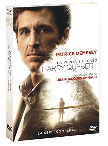 La Verita Sul Caso Harry Quebert