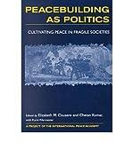 Peacebuilding as Politics: Cultivating Peace in Fragile Societies (Paperback) - Common