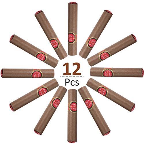 Realistisch Aussehende Kostüm - Gefälschte Puff Zigarren Realistisch aussehende Zigarre