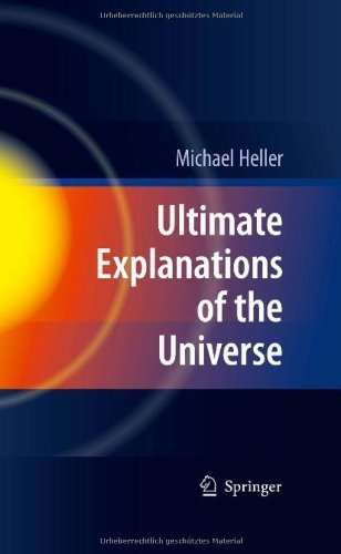 Ultimate Explanations of the Universe Hardcover December 16, 2009