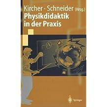 Physikdidaktik in der Praxis (German Edition)