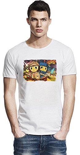 Costume Quest Team Raw Edge-T-Shirt X-Large