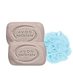 Avon Naturals Fairness Soap (set of 3)