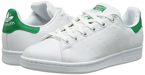 adidas Stan Smith Sneaker Damen Weiß (Running White Ftw/running White/fairway)