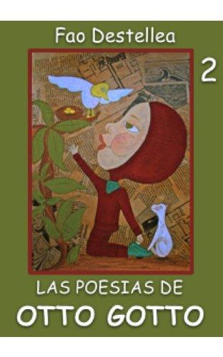 Las Poesias De Otto Gotto 2
