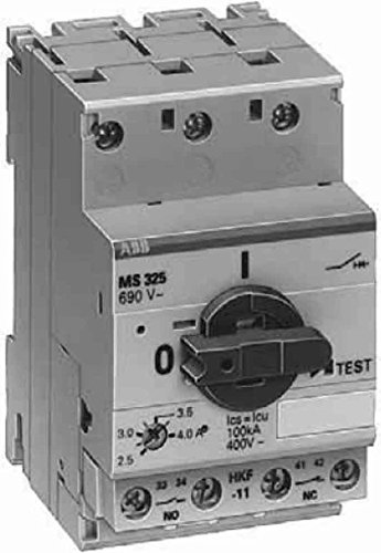 ABB-ENTRELEC MS325 - GUARDAMOTOR 20-25A