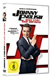 Johnny English - Man lebt nur dreimal -