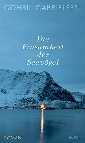 Buchseite und Rezensionen zu 'Die Einsamkeit der Seevögel: Roman' von Gøhril Gabrielsen