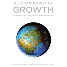 The Granularity of Growth: Making Choices That Drive Enduring Company Performance by Patrick Viguerie (2007-10-25)