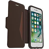 OtterBox Strada Custodia per iPhone 7/8, Marrone