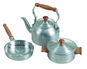 Micki 46.1001.00 - Utensilios de cocina de metal Importado de Alemania