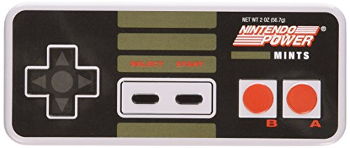 Preisvergleich Produktbild Nintendo NES Classic Controller Minzbonbons