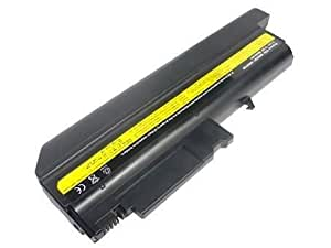 Replacement Laptop Battery for IBM Thinkpad R50 R50e R51 R51e R52 R52 T40 T41 T42 T43