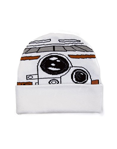 Star Wars: Episode VII - The F Beanie BB8 Multicolor