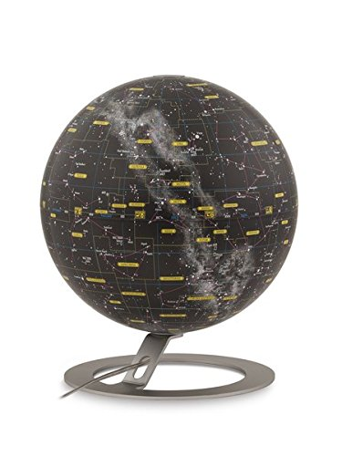 The Heavens: Sternbild-Globus (Himmel und Planeten)