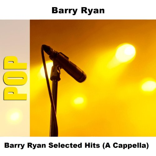 Barry Ryan Selected Hits (A Ca...