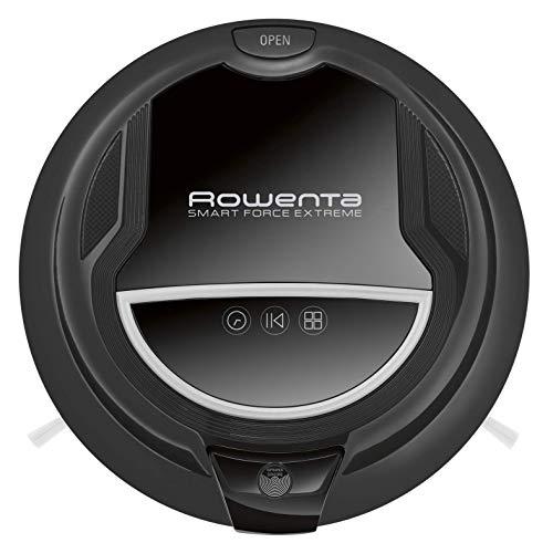 Rowenta RR71 Saugroboter Smart Force Extreme Schwarz - 5