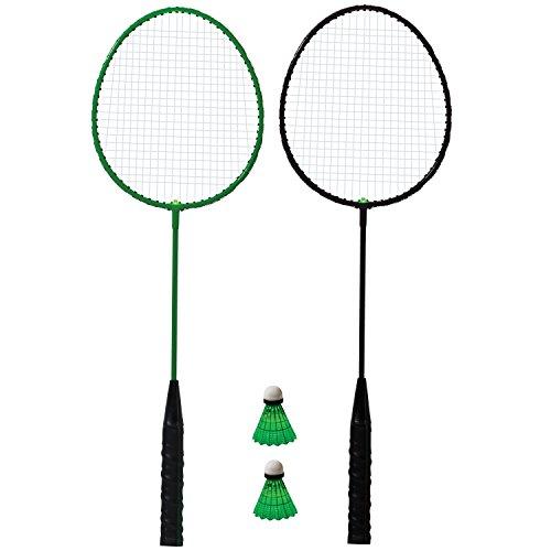 Franklin Sports 2Player Badminton LED Schläger