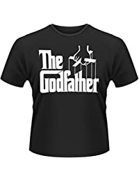 Plastic Head Godfather, The Logo - T-shirt - Col montant - Manches courtes - Homme